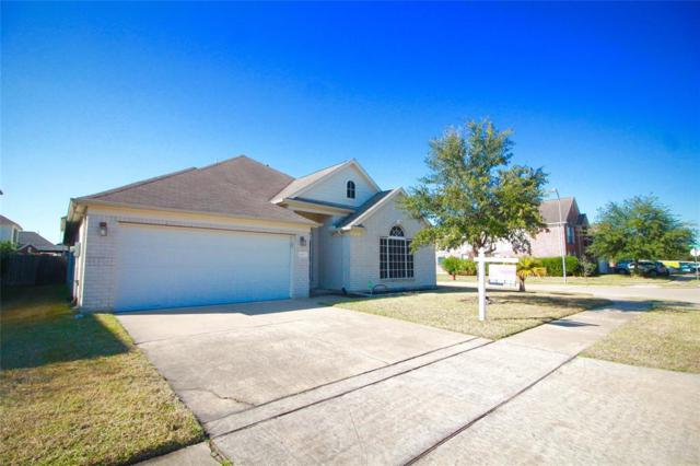4823 Upland Dale Court, Katy, TX 77449 (MLS #63369369) :: The Sansone Group