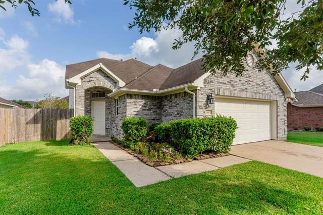 1807 Coronel Street, Alvin, TX 77511 (MLS #6337119) :: KJ Realty Group