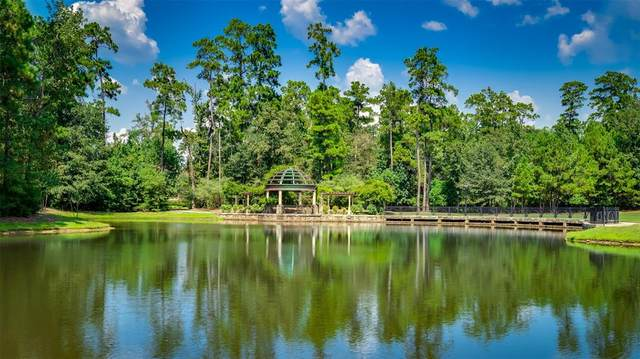 7 Congressional Circle, The Woodlands, TX 77389 (MLS #6337214) :: The SOLD by George Team