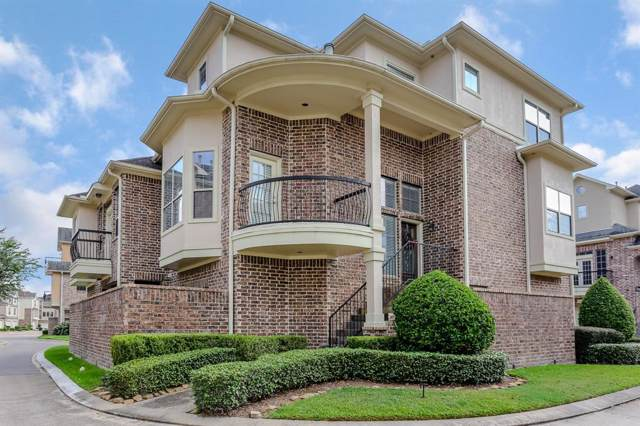 7927 Ouray Drive, Houston, TX 77040 (MLS #63372477) :: Texas Home Shop Realty