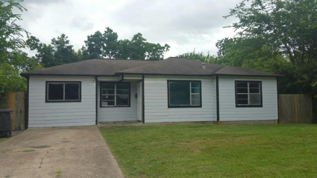 3621 Dawson Lane, Houston, TX 77051 (MLS #63376710) :: Christy Buck Team