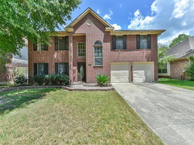 23914 Spring Oak Drive, Spring, TX 77373 (MLS #63377098) :: The Heyl Group at Keller Williams