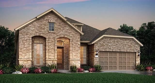 9723 Slumbering Willow Lane, Richmond, TX 77406 (MLS #63378379) :: Ellison Real Estate Team