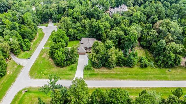 9014 Water Crest Court, Montgomery, TX 77316 (MLS #63381038) :: Giorgi Real Estate Group