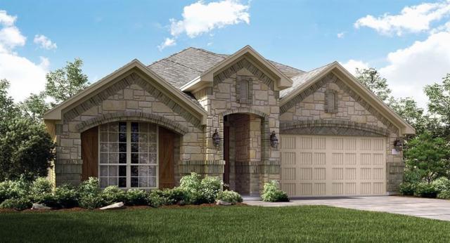 2803 Brisk Autumn Drive, Richmond, TX 77406 (MLS #63382943) :: Texas Home Shop Realty