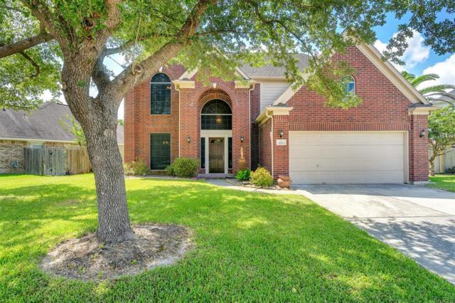 2120 Crimson Lake Lane, League City, TX 77573 (MLS #63384455) :: Texas Home Shop Realty