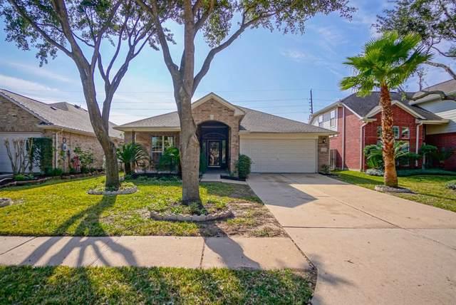 16811 Marston Park Lane, Houston, TX 77084 (MLS #63385576) :: Texas Home Shop Realty