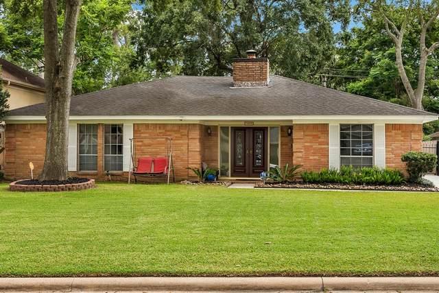 14023 Woodthorpe Lane, Houston, TX 77079 (#63390108) :: ORO Realty