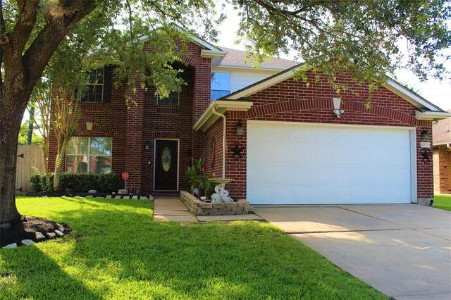 4826 Quiet Canyon Drive, Friendswood, TX 77546 (MLS #63390404) :: Texas Home Shop Realty