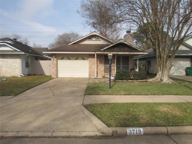 3718 Pintan Lane, Houston, TX 77014 (MLS #63391361) :: Connect Realty