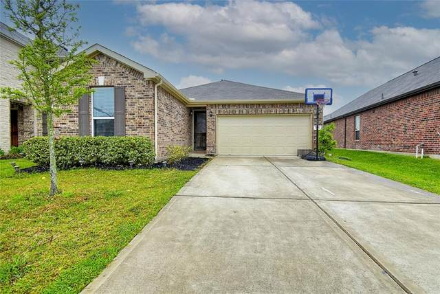 25546 Ramsey Heights Way, Porter, TX 77365 (MLS #6339373) :: The Freund Group