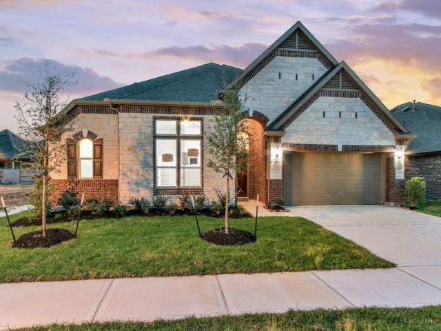 15427 Jewel Lake Lane, Houston, TX 77044 (MLS #63395190) :: The Heyl Group at Keller Williams