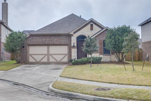 22315 Hillington Court, Tomball, TX 77375 (MLS #63395280) :: The SOLD by George Team
