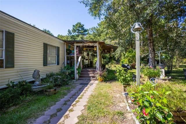 30762 Lake Road, Waller, TX 77484 (MLS #63395551) :: Green Residential