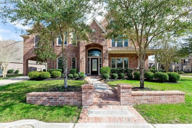 12302 Brook Cove Drive, Cypress, TX 77433 (MLS #63395992) :: Connect Realty