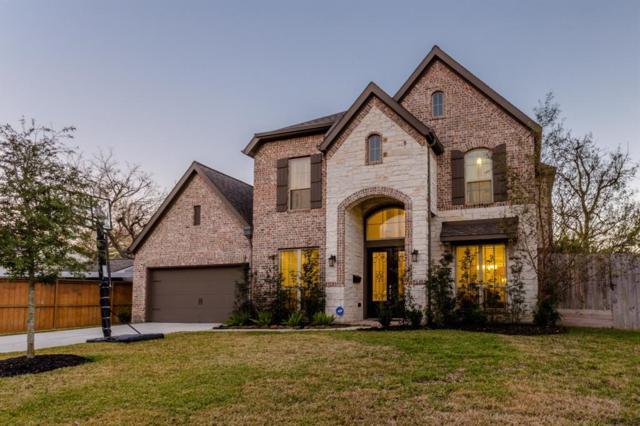 6629 Wharton Street, Houston, TX 77055 (MLS #63396214) :: Texas Home Shop Realty