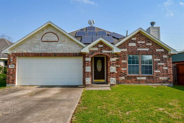 6650 Roberson Street, Houston, TX 77085 (MLS #6339767) :: The SOLD by George Team