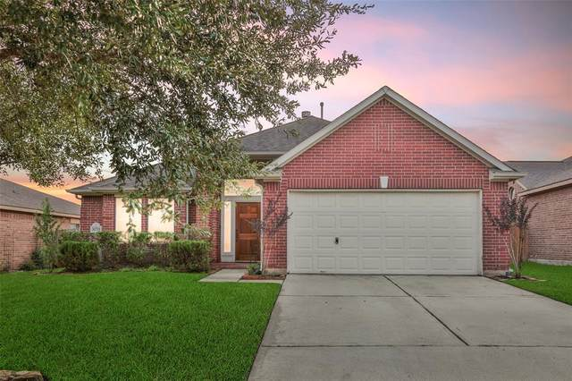 30715 W Lost Creek Boulevard, Magnolia, TX 77355 (MLS #63398880) :: The SOLD by George Team