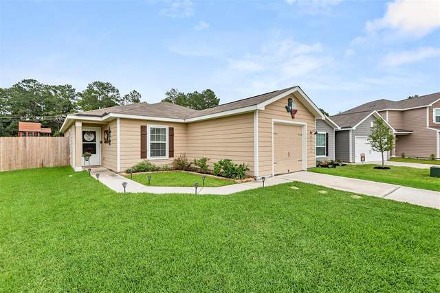 24131 Wilde Drive, Magnolia, TX 77355 (MLS #63401745) :: The Bly Team