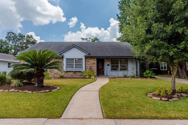 4705 Hummingbird Street, Houston, TX 77035 (MLS #63402363) :: Texas Home Shop Realty