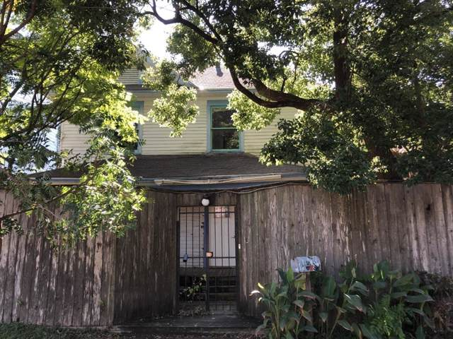 1407 Indiana Street, Houston, TX 77006 (MLS #63403294) :: Texas Home Shop Realty