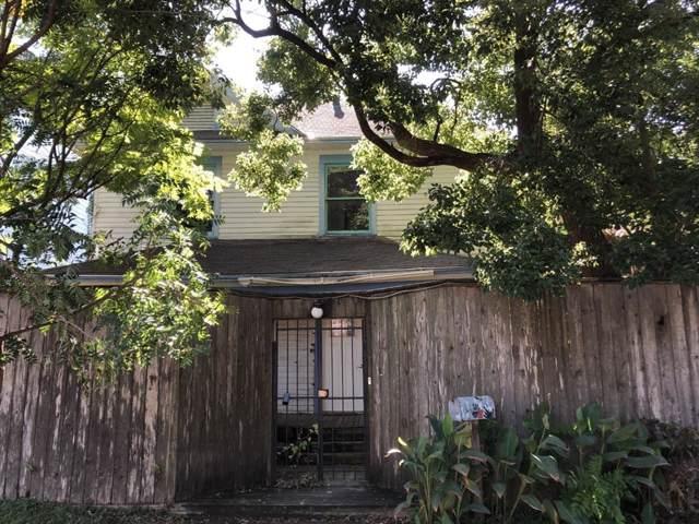 1407 Indiana Street, Houston, TX 77006 (MLS #63403294) :: The Heyl Group at Keller Williams
