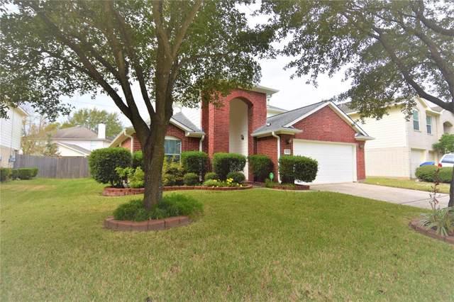 3819 Flatwood Drive, Katy, TX 77449 (MLS #63404949) :: Giorgi Real Estate Group