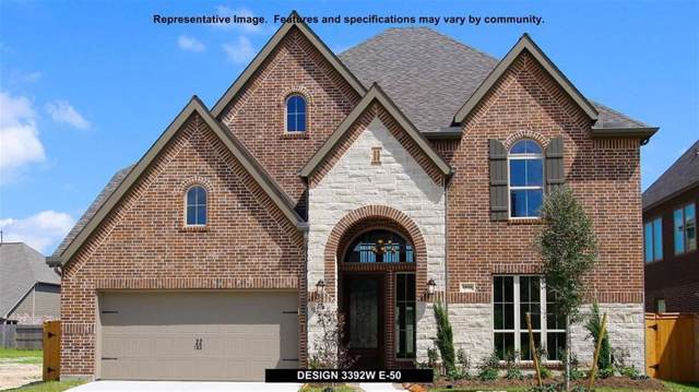 4005 Emerson Cove Drive, Spring, TX 77386 (MLS #63406329) :: Giorgi Real Estate Group