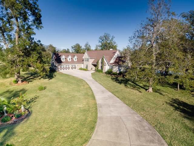 7826 Dover Lane, Richmond, TX 77406 (MLS #63406589) :: Ellison Real Estate Team