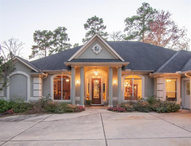 1042 Bentwater Drive, Montgomery, TX 77356 (MLS #63406655) :: The SOLD by George Team