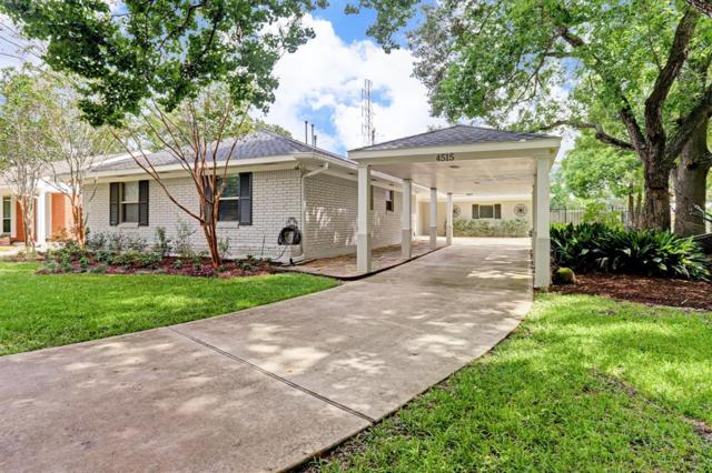 4515 Mcdermed Drive, Houston, TX 77035 (MLS #63408387) :: Texas Home Shop Realty