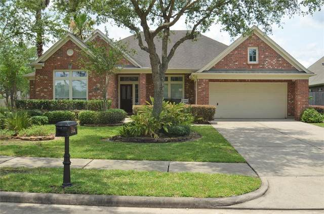 2922 Broad Bay Court, League City, TX 77573 (MLS #63410762) :: The Queen Team