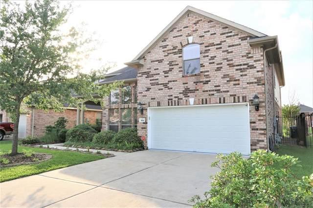 3914 Montego Bay Ct Court, Missouri City, TX 77459 (MLS #63410771) :: Homemax Properties