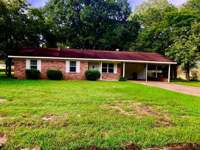 1415 Sanders Street, Crockett, TX 75835 (MLS #63412979) :: Texas Home Shop Realty