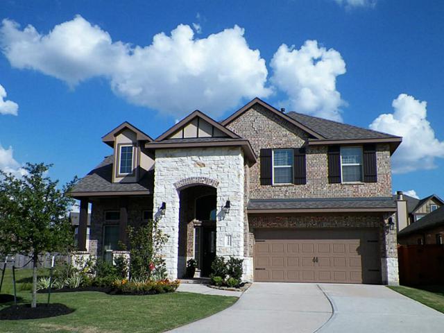 23315 Verita Court, Richmond, TX 77406 (MLS #63414133) :: Team Sansone
