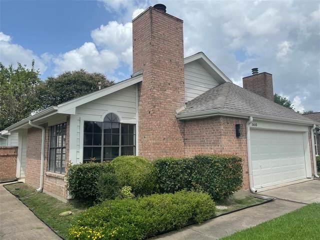 1610 Ainsdale Drive, Houston, TX 77077 (MLS #63415190) :: The Wendy Sherman Team