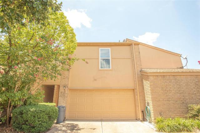 880 Tully Road #78, Houston, TX 77079 (MLS #6341590) :: The SOLD by George Team