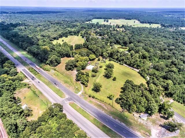 4351 Highway 59 N, Shepherd, TX 77371 (MLS #63416319) :: Ellison Real Estate Team