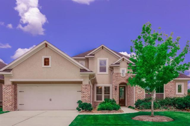 19302 Val Verde Springs Court, Cypress, TX 77433 (MLS #63416530) :: The Bly Team