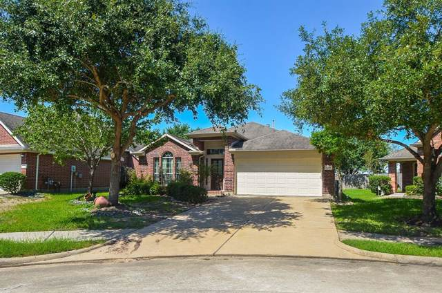 25006 Ranch Lake Court, Katy, TX 77494 (MLS #63418203) :: The Jill Smith Team