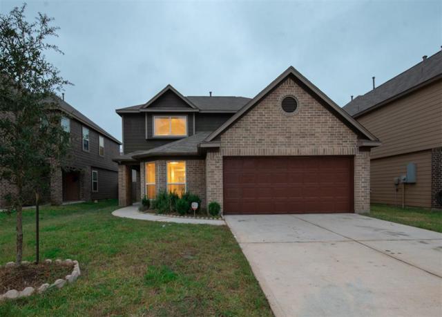 9926 Swallow Drive, Conroe, TX 77385 (MLS #63419552) :: Fairwater Westmont Real Estate