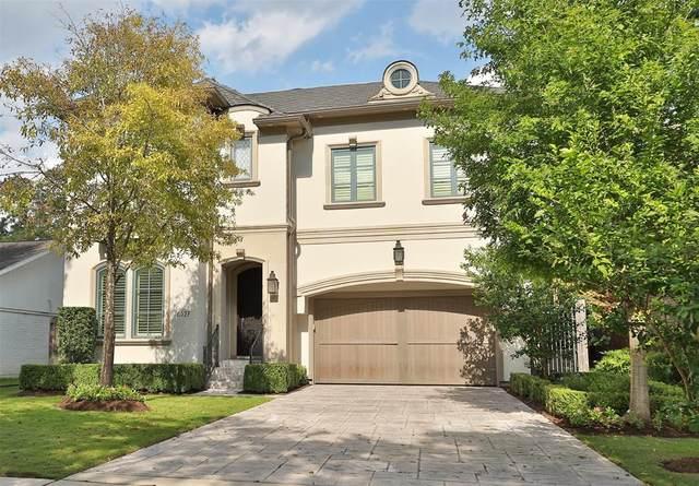 6527 Westchester Avenue, Houston, TX 77005 (MLS #63423777) :: The Heyl Group at Keller Williams