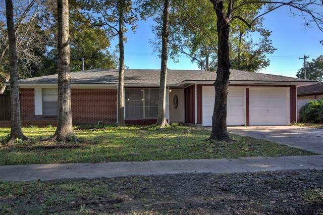 9305 Gettysburg Avenue, Texas City, TX 77591 (MLS #63425433) :: Caskey Realty