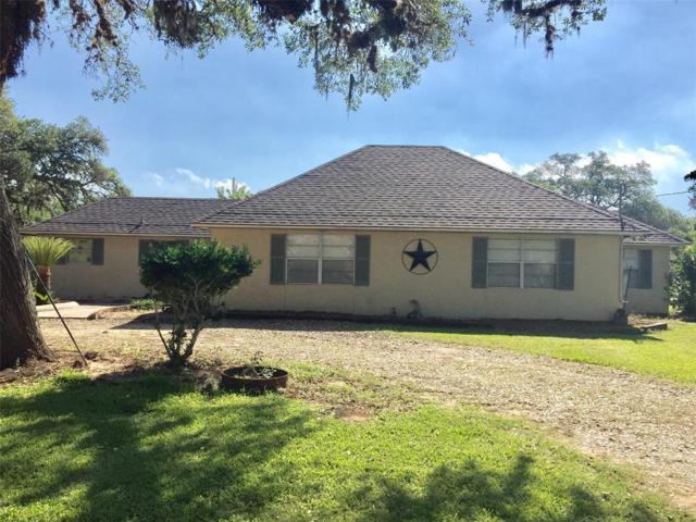 473 Cr 687, Angleton, TX 77515 (MLS #63425823) :: Giorgi Real Estate Group