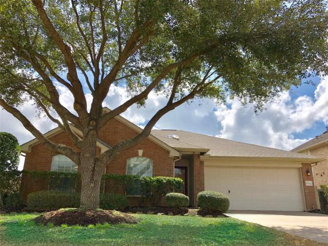 6704 Keithwood Circle, Pearland, TX 77584 (MLS #63426158) :: The Collective Realty Group