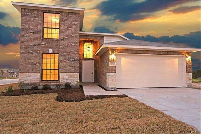 7037 Saint Augustine Street, Houston, TX 77021 (#63427025) :: ORO Realty