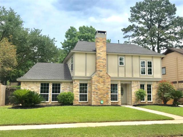 17614 Telegraph Creek Drive, Spring, TX 77379 (MLS #6342766) :: The Heyl Group at Keller Williams