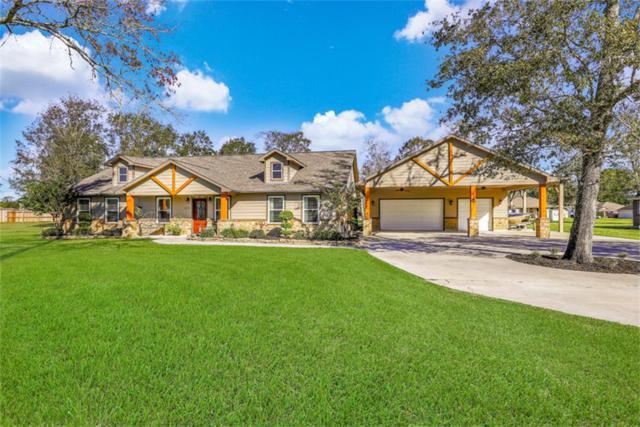 1515 Magnolia Bnd, Baytown, TX 77523 (MLS #63431418) :: NewHomePrograms.com LLC