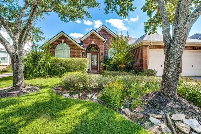 7506 Greatwood Grove Drive, Sugar Land, TX 77479 (MLS #63432302) :: The Sansone Group
