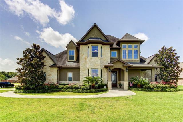 3003 River Ranch South Drive, Rosenberg, TX 77471 (MLS #63435358) :: Texas Home Shop Realty